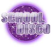 School disco image