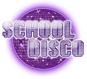School disco image