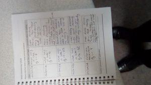 Olivia diary