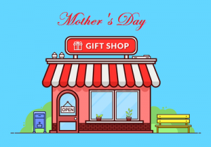 Mothers Day Gift Shop