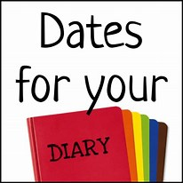 dates for your diary picture