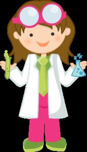 world of work scientist