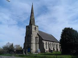 Coton church