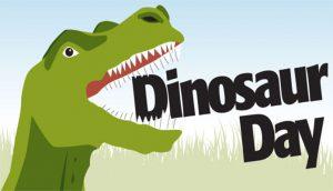 Dinosaur-Day