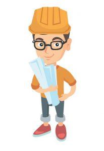 engineer - boy