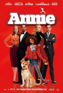 Popcorn Club Film ANNIE