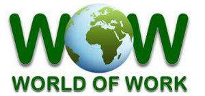 World of Work Week