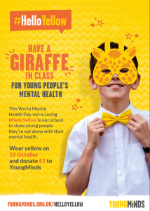 Young Minds poster image
