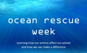 Ocean Rescue Week