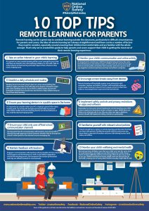 NOS - Remote Learning