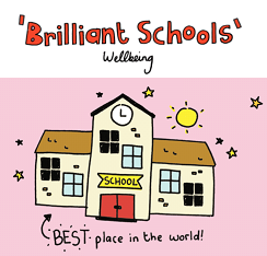 Brilliant Schools Wellbeing