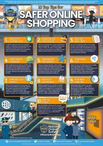 Safer Online Shopping